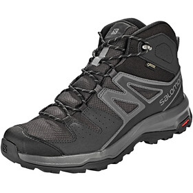 Salomon X Radiant Mid GTX Shoes Men phantom/magnet/monument